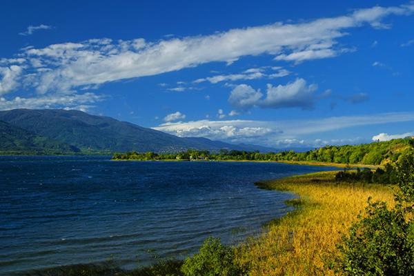 sapanca gölü hakkında bilgi