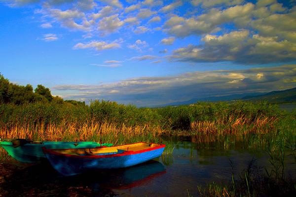 sapanca gölü nerede