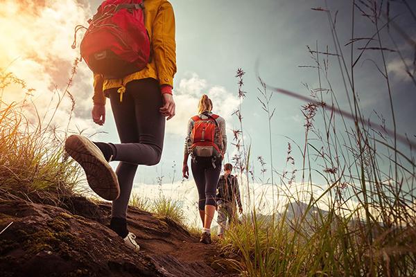 sapanca trekking parkurları