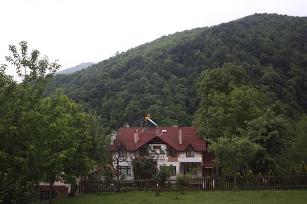 sapanca dağ evleri