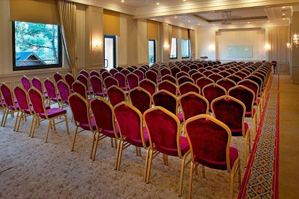 toplantı otelleri