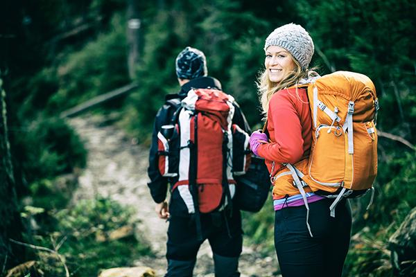 trekking sapanca